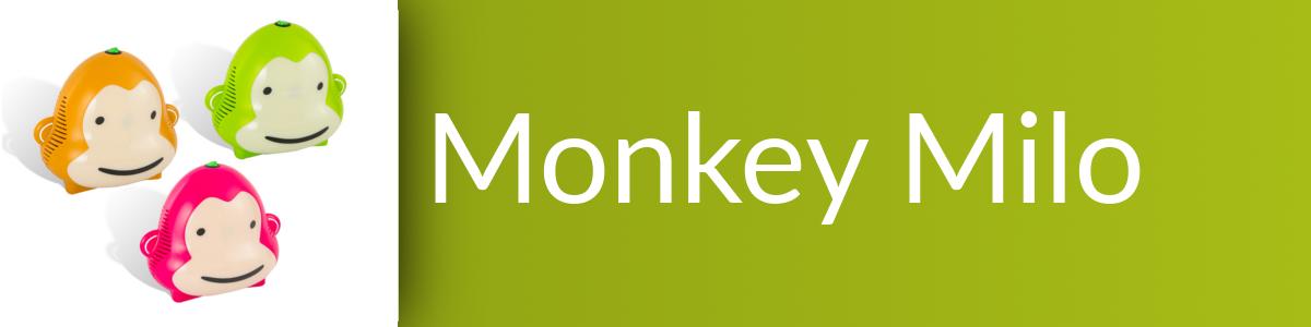 Monkey Milo